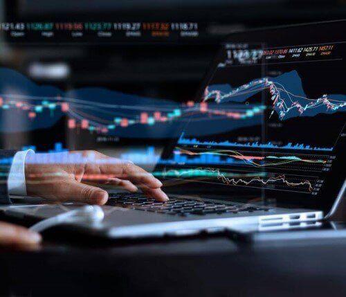 Ultimate Trading Platform